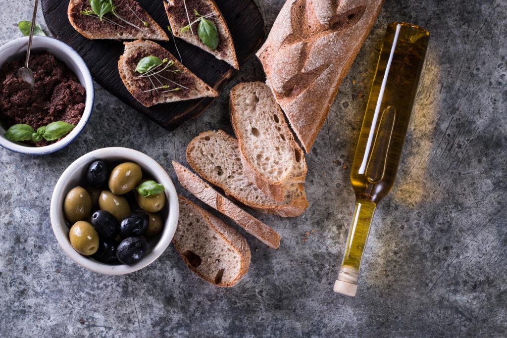Olio extravergine di oliva, spremitura a freddo, olio umbria