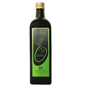 Olio Extravergine di Oliva Bottiglia 0.75L, bottiglia olio, olio italiano