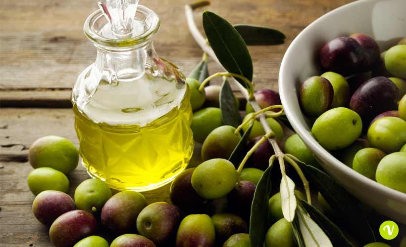 olive, olive italiane, olio extravergine italiano